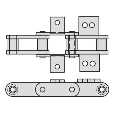 Mac Chain (en-US) - K2-MS131